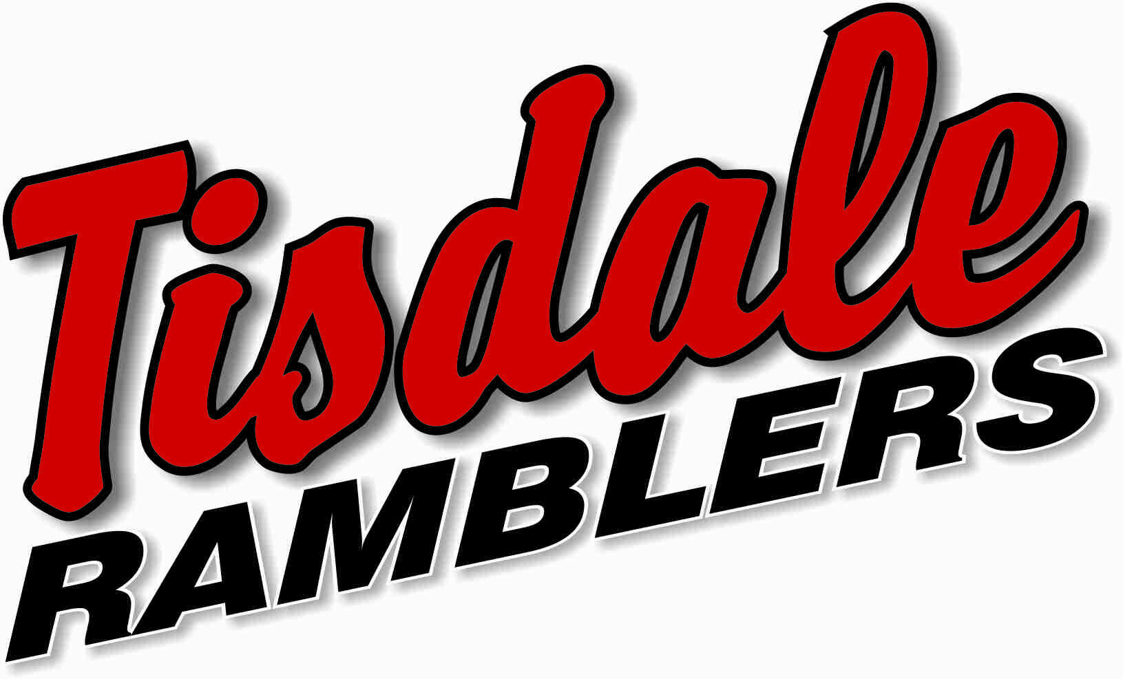 Tisdale Ramblers Senior Hockey Team
